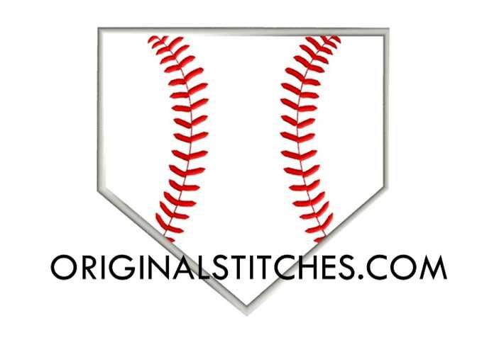 Baseball clipart homeplate, Baseball homeplate Transparent FREE for.