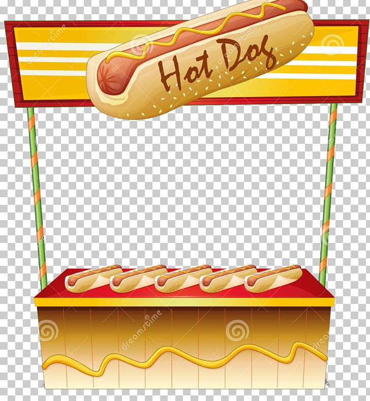 Hot Dog Stand Hot Dog Cart Fast Food PNG, Clipart, Fast Food, Hotdog.