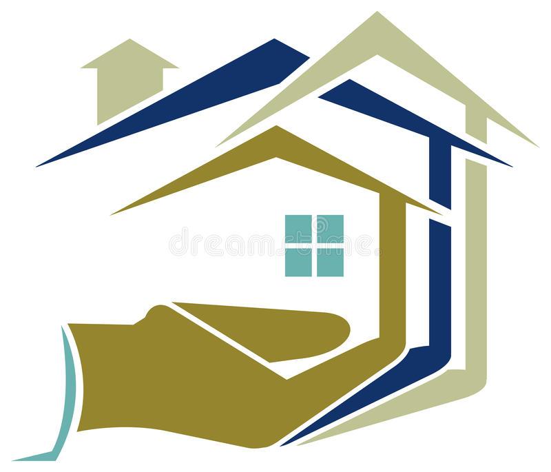 Housing Stock Illustrations.