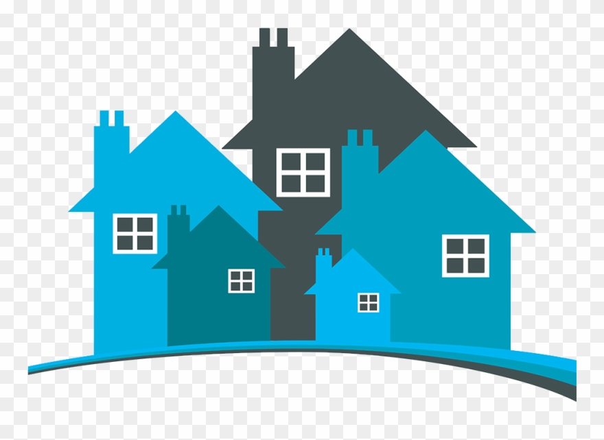 Safe And Affordable Housing Clipart (#1440347).