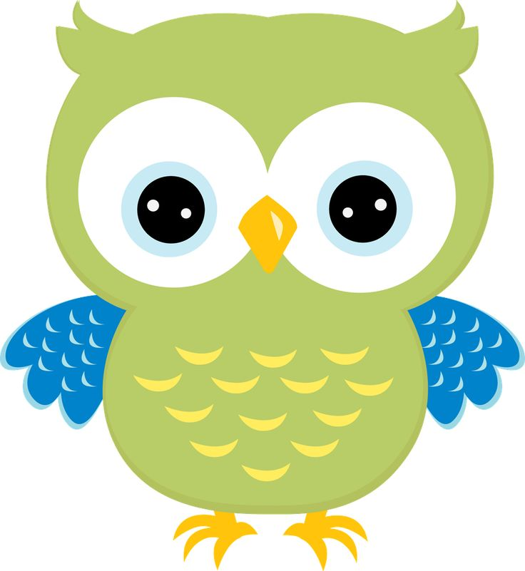 Free owl free clip art animals clipart images 3.