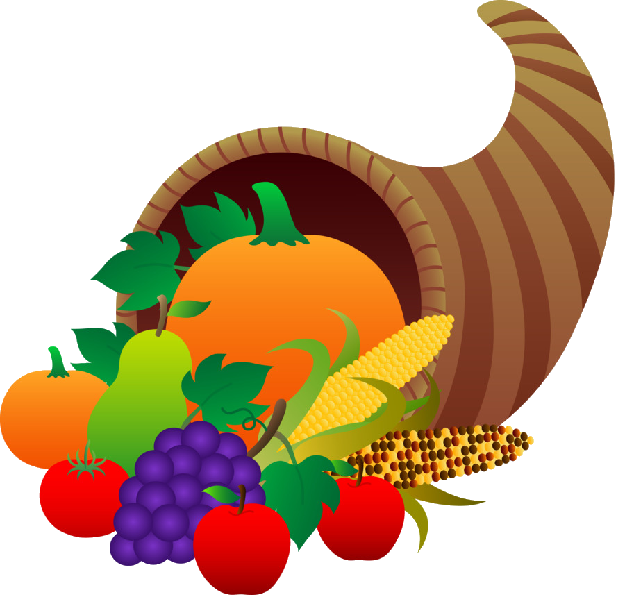 November Cornucopia Free Content Thanksgiving Clip Art Clipart.