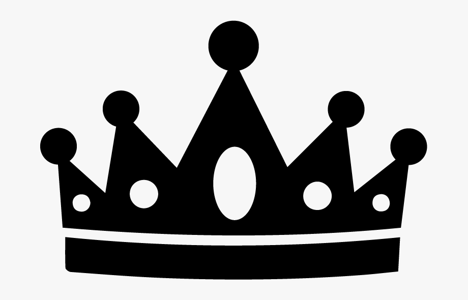 King And Queen Crown Vector Clipart , Png Download.