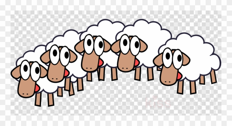 Download Herd Of Sheep Clipart Sheep Herd Clip Art.