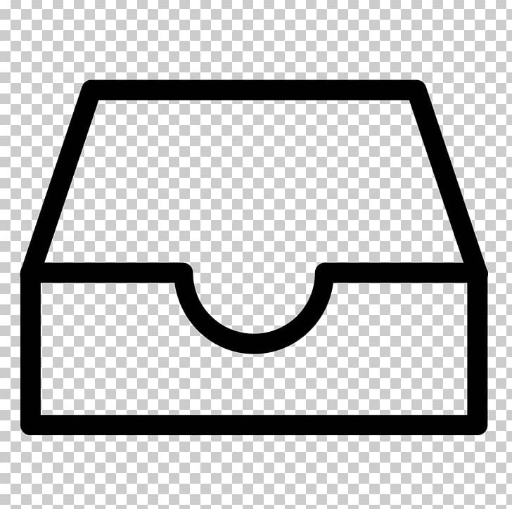 Inbox By Gmail Computer Icons PNG, Clipart, Angle, Area, Black.
