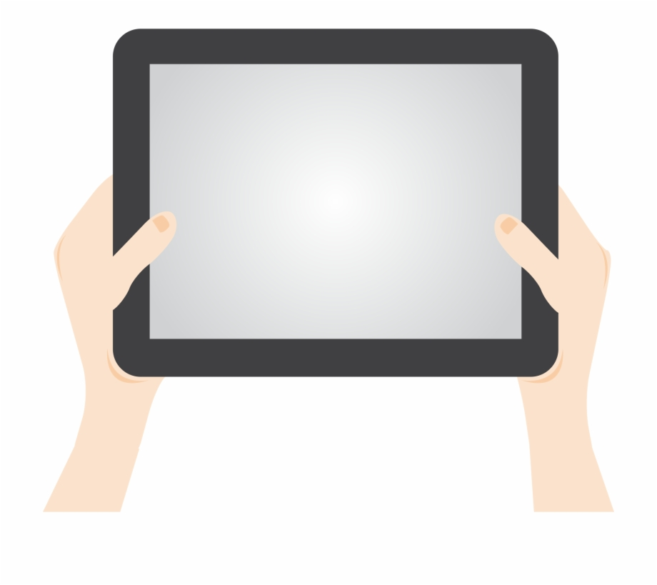 Tablet Vector Png.