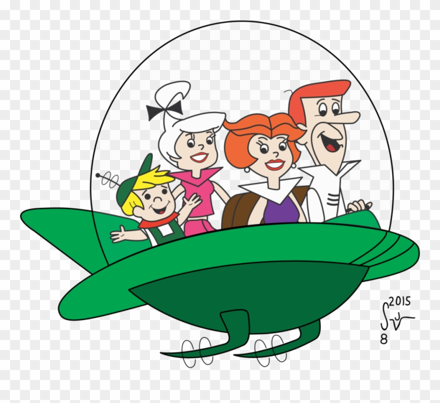 Jetsons Take Flight I E Sequential Journal.