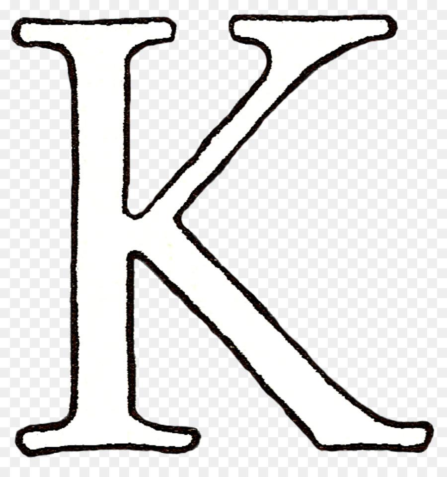 Wondrous Letter K Clipart Best Alphabet Font Transparent Png Image.