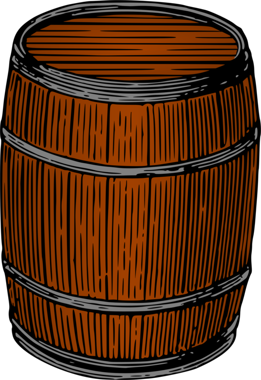 Barrel,Beer,Keg Vector Clipart.