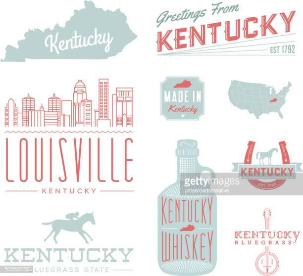 60 Top Louisville Kentucky Stock Illustrations, Clip art, Cartoons.