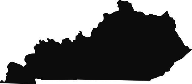 Best Kentucky Illustrations, Royalty.