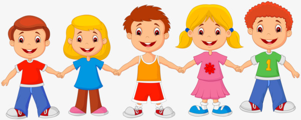 Kids Holding Hands Clip Art (100+ images in Collection) Page 2.