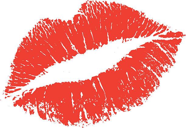 Best Kiss Illustrations, Royalty.