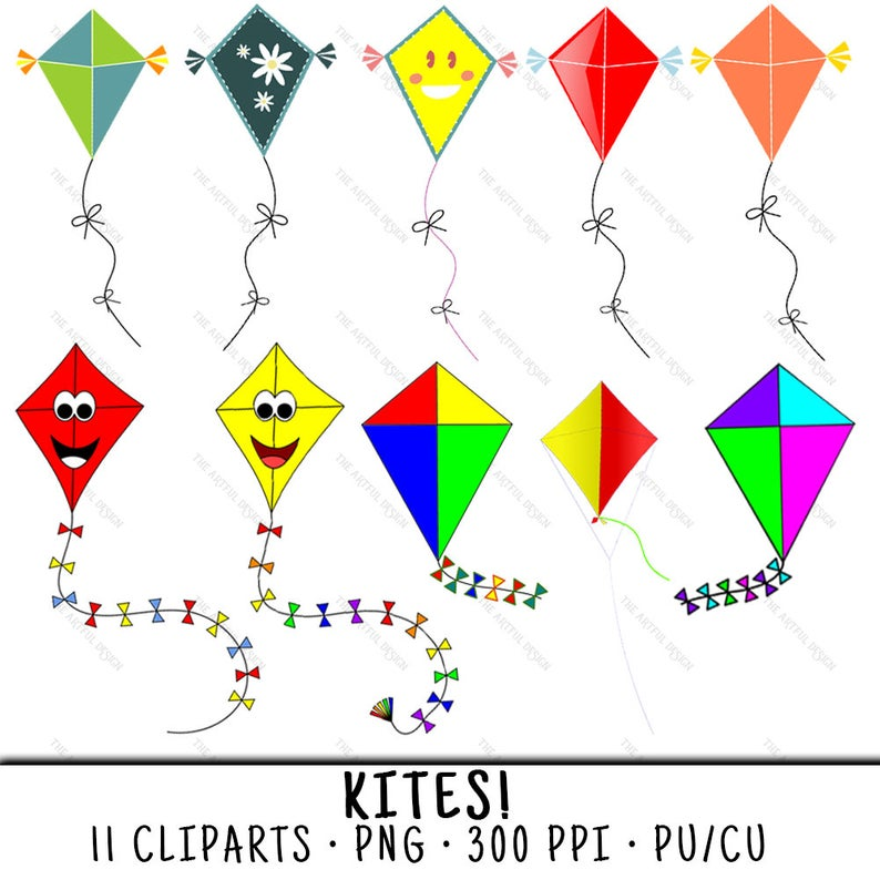 Kite Clipart, Kite Clip Art, Clipart Kite, Clip Art Kite, Kite PNG, PNG  Kite, Kites Clipart, Kites Clip Art, Clipart Kites, Flying Kites.