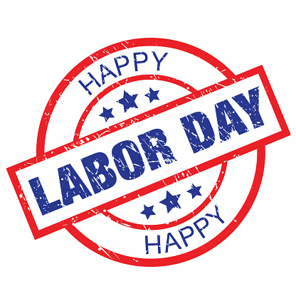 Free Clipart For Labor Day Holiday.