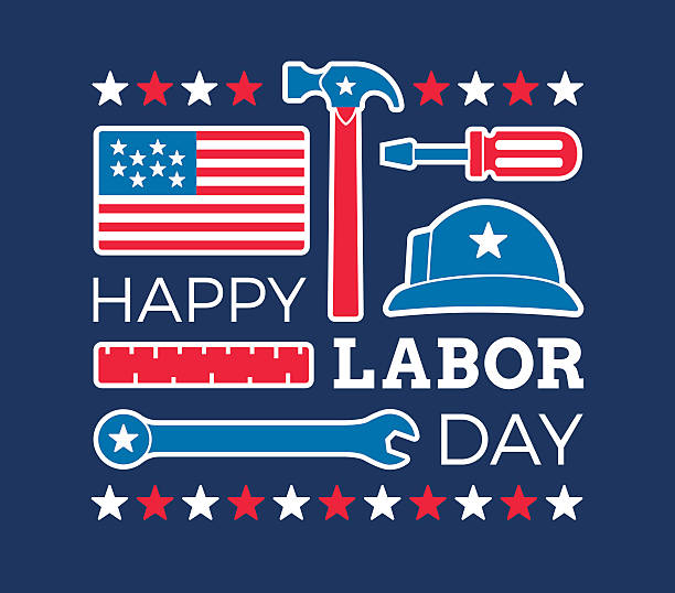 Labor day clipart 7 » Clipart Station.