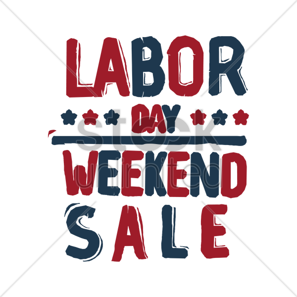 Labor Day United States clipart.