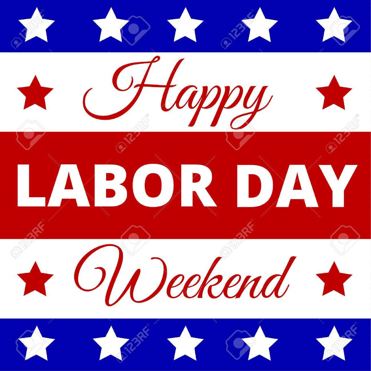 Labor day weekend clipart 7 » Clipart Portal.