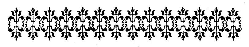 Vintage Clip Art.