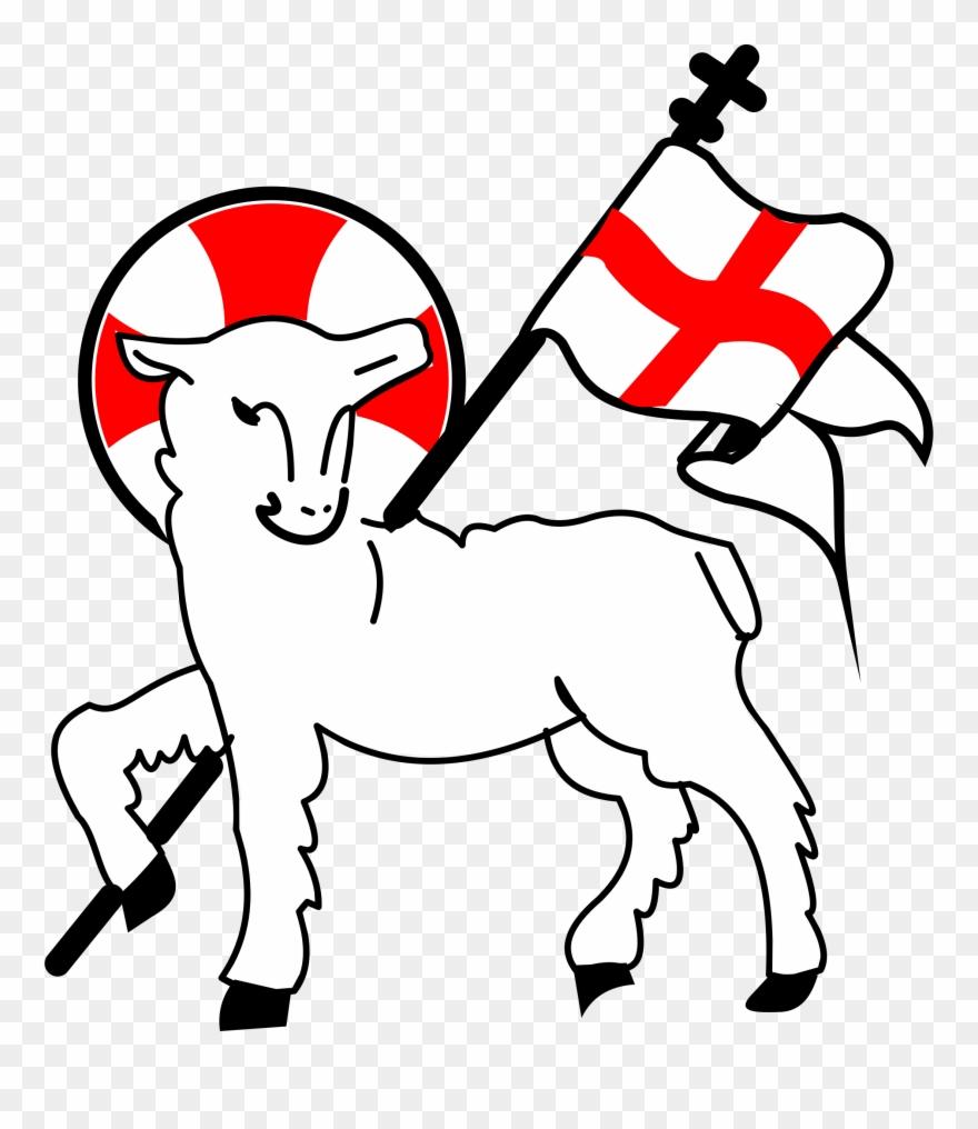Lamb Of God God In Christianity.