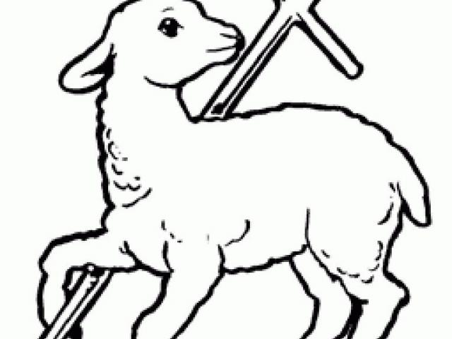 Lamb Of God Clipart (86+ images in Collection) Page 1.