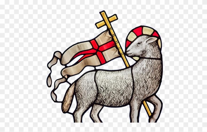 Lamb Of God Clipart.