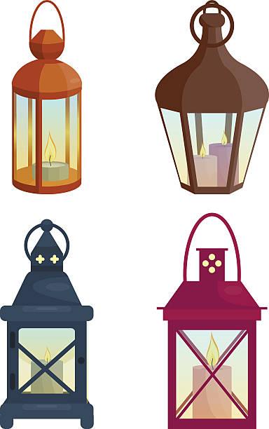 Best Lantern Illustrations, Royalty.