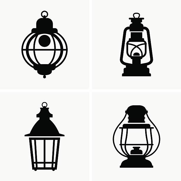 Best Lanterns Illustrations, Royalty.