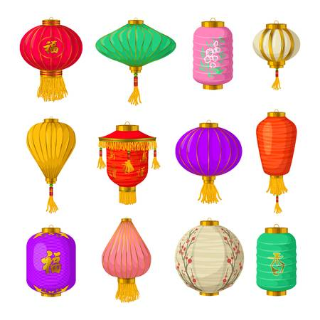 11,089 Paper Lantern Stock Vector Illustration And Royalty Free.