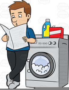 Free Clipart Laundry Detergent.