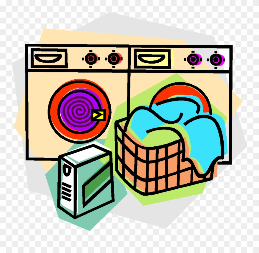 Image Royalty Free Library Washing Machine And Dryer.