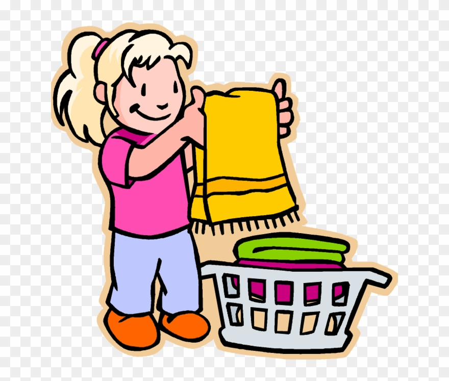 Image Gallery Laundry Clip Art.