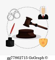 Law Clip Art.
