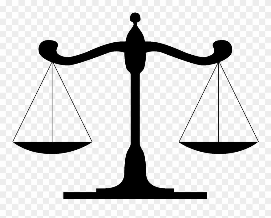 Scale Clipart Law Firm.