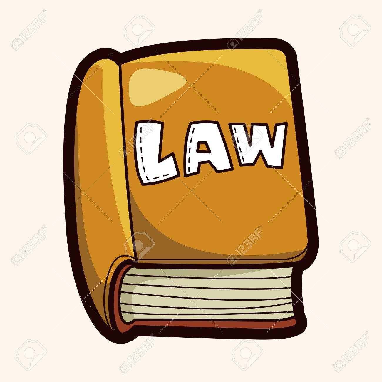 Collection of Law clipart.