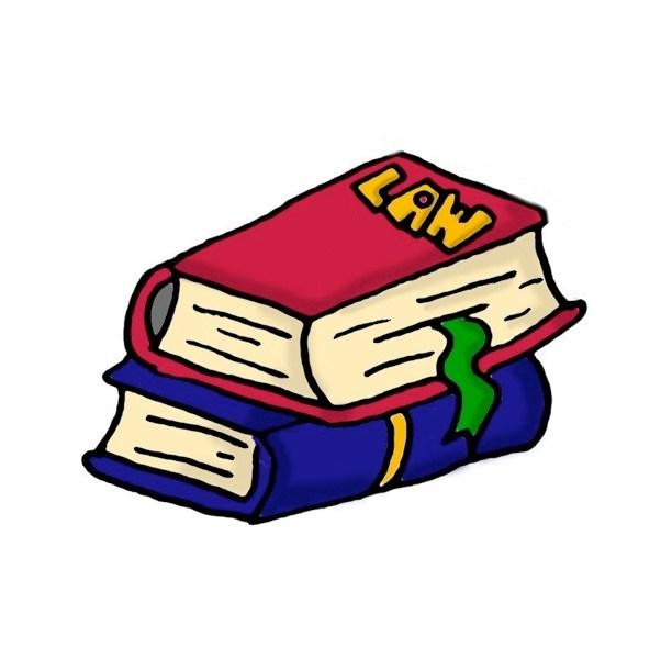 Law book clipart 4 » Clipart Portal.