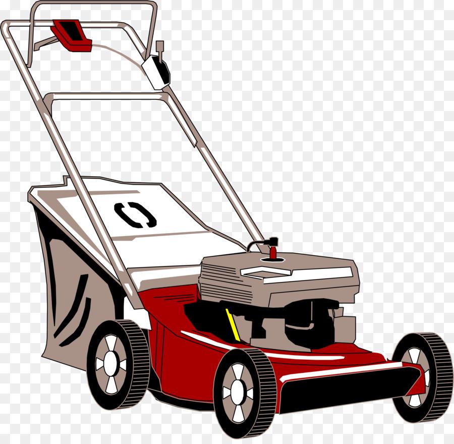 lawn mower vector clipart Lawn Mowers Clip art clipart.