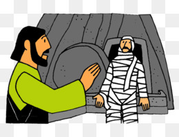 Lazarus Of Bethany PNG and Lazarus Of Bethany Transparent Clipart.