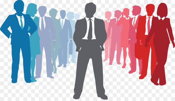 Leadership Management Clip art.
