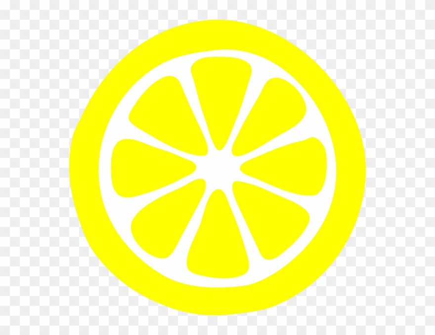 Lemon Slice Clip Art Lemon Slice Clip Art At Clker.
