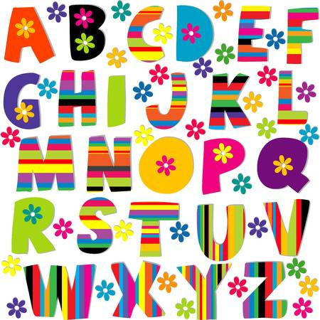 493,396 Alphabet Letters Stock Illustrations, Cliparts And Royalty.