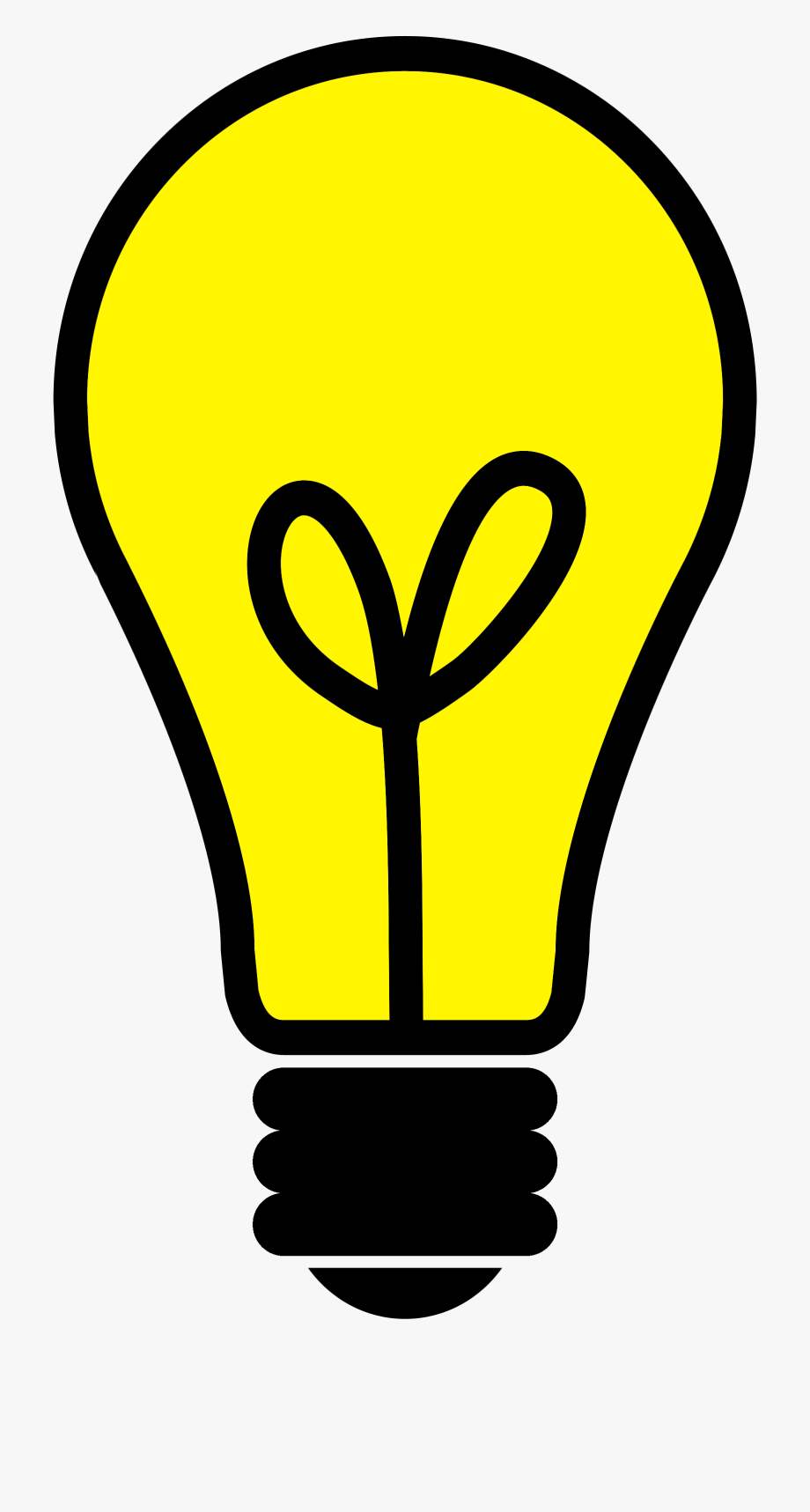 clip art lightbulb 20 free Cliparts | Download images on ...