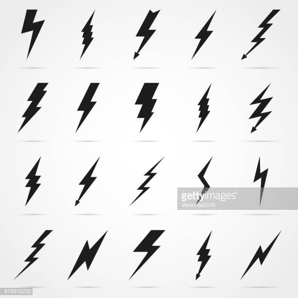 30 Top Lightning Stock Illustrations, Clip art, Cartoons, & Icons.