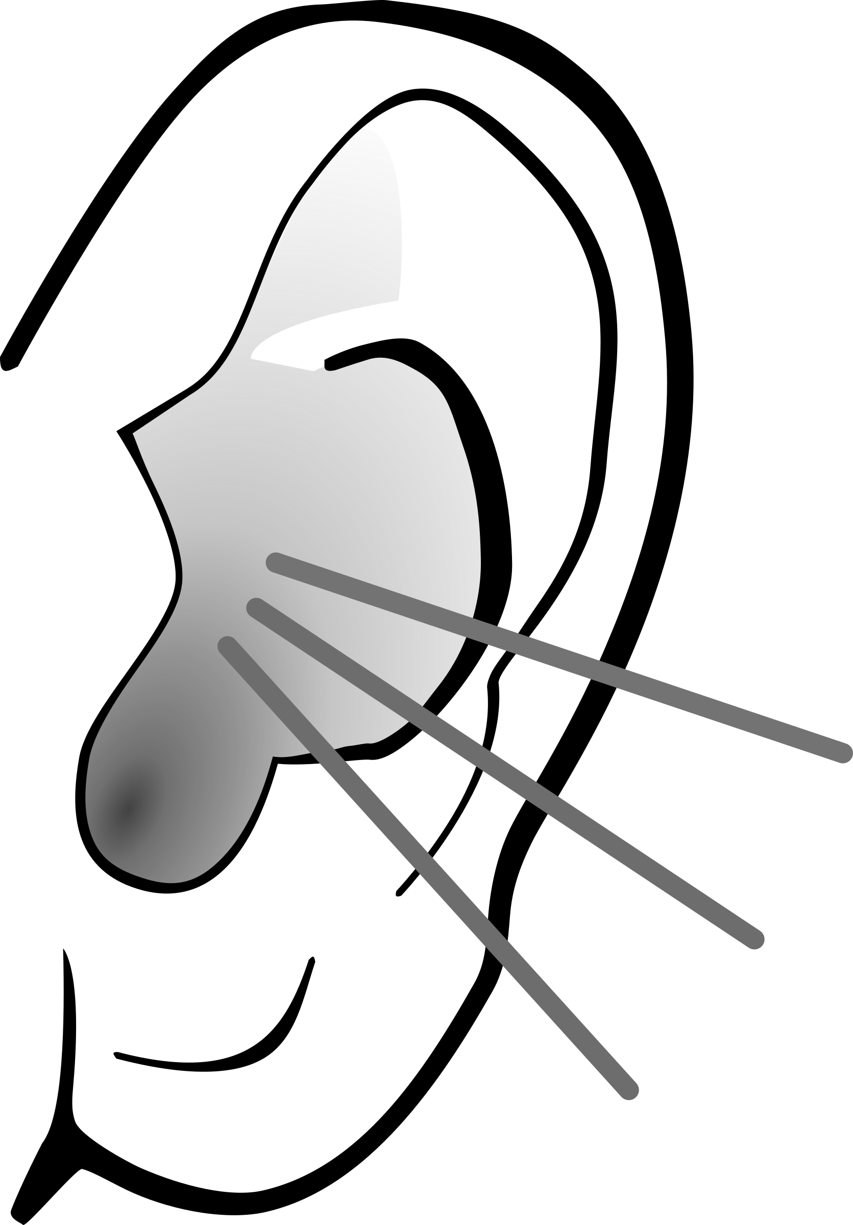 Free Listening Ears Cliparts, Download Free Clip Art, Free Clip Art.