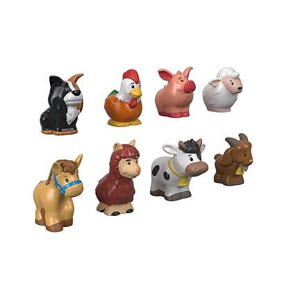 Little People® Farm Animal Friends.