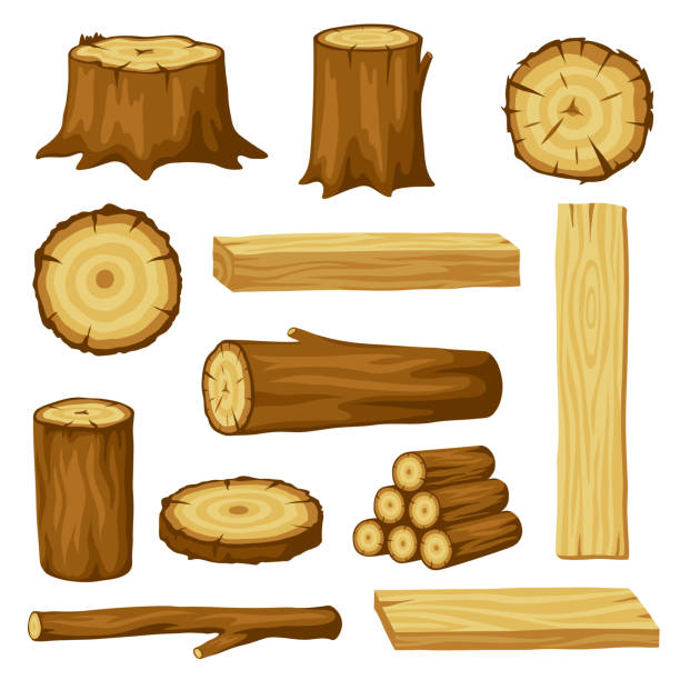 Top 60 Log Clip Art, Vector Graphics and Illustrations.