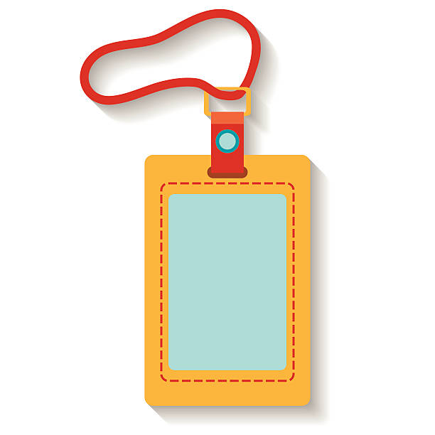 Best Luggage Tag Illustrations, Royalty.