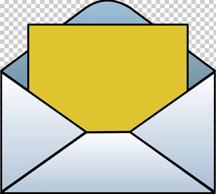 Envelope Mail Letter PNG, Clipart, Airmail, Angle, Area, Clip Art.