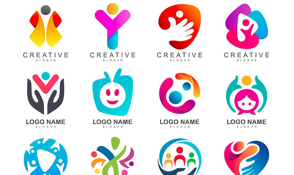 Logo Maker App.