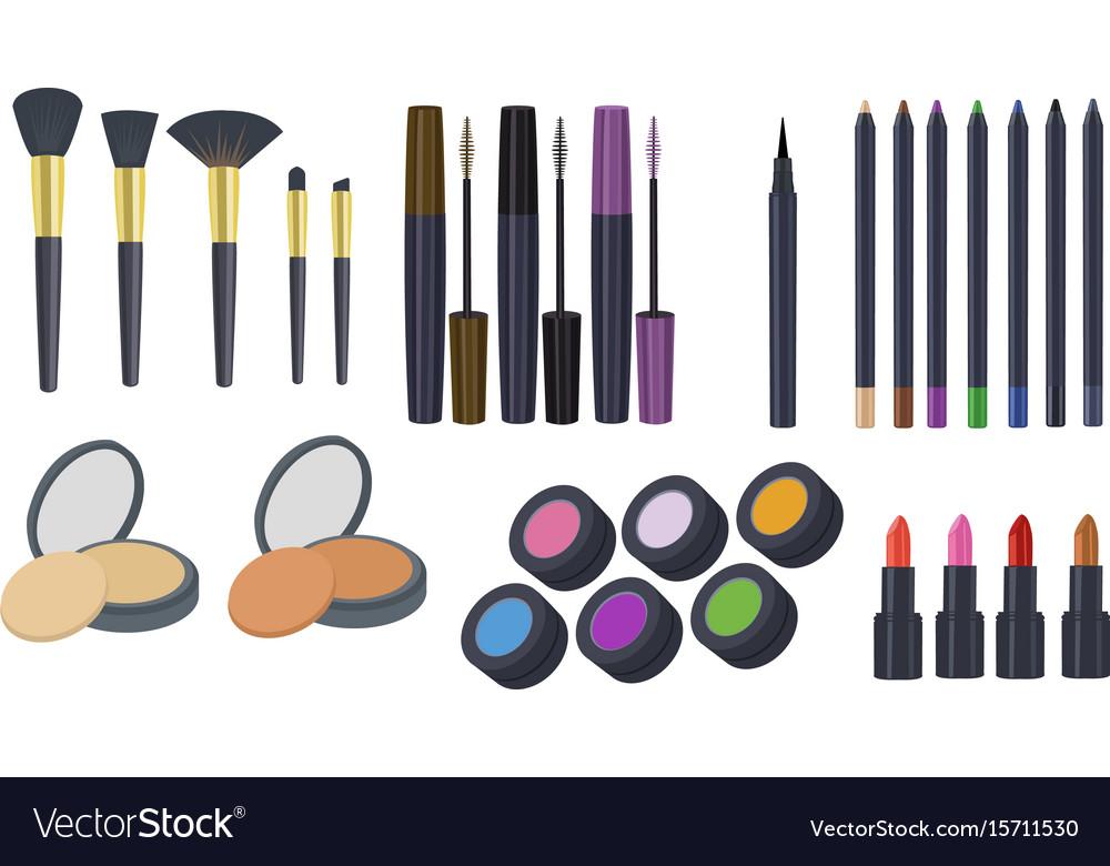 Cosmetics clipart makeup clipart.